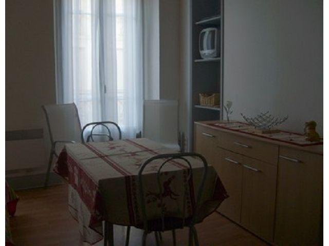 appartement 1 pièce(s) - Luchon marche