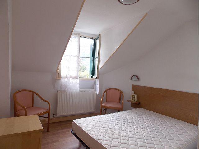 appartement 2 pièce(s) - Luchon gare
