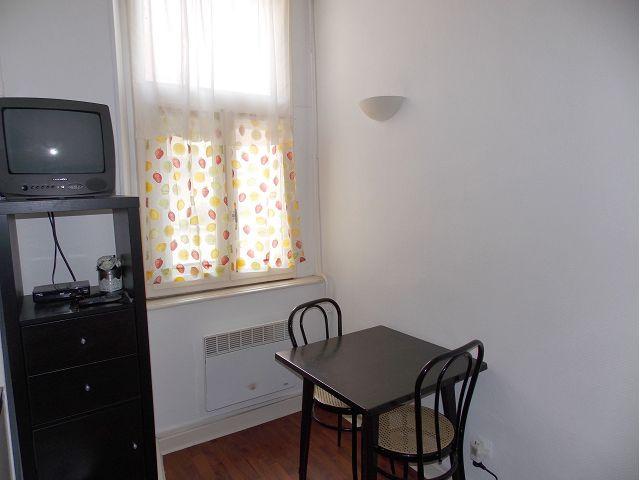 appartement 1 pièce(s) - Luchon telecabine