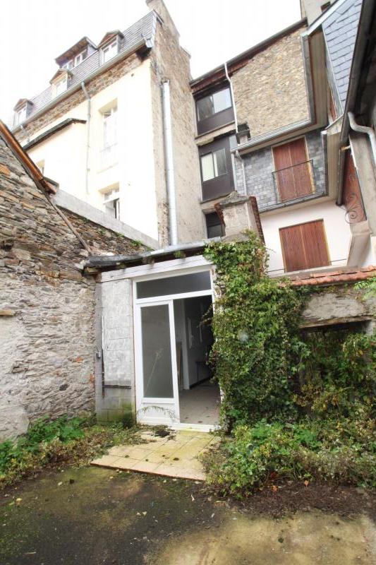 maison 7 pièce(s) - Centre ville