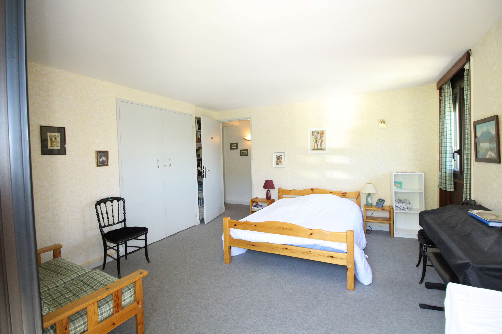 appartement 4 pièce(s) - Station de ski peyragudes
