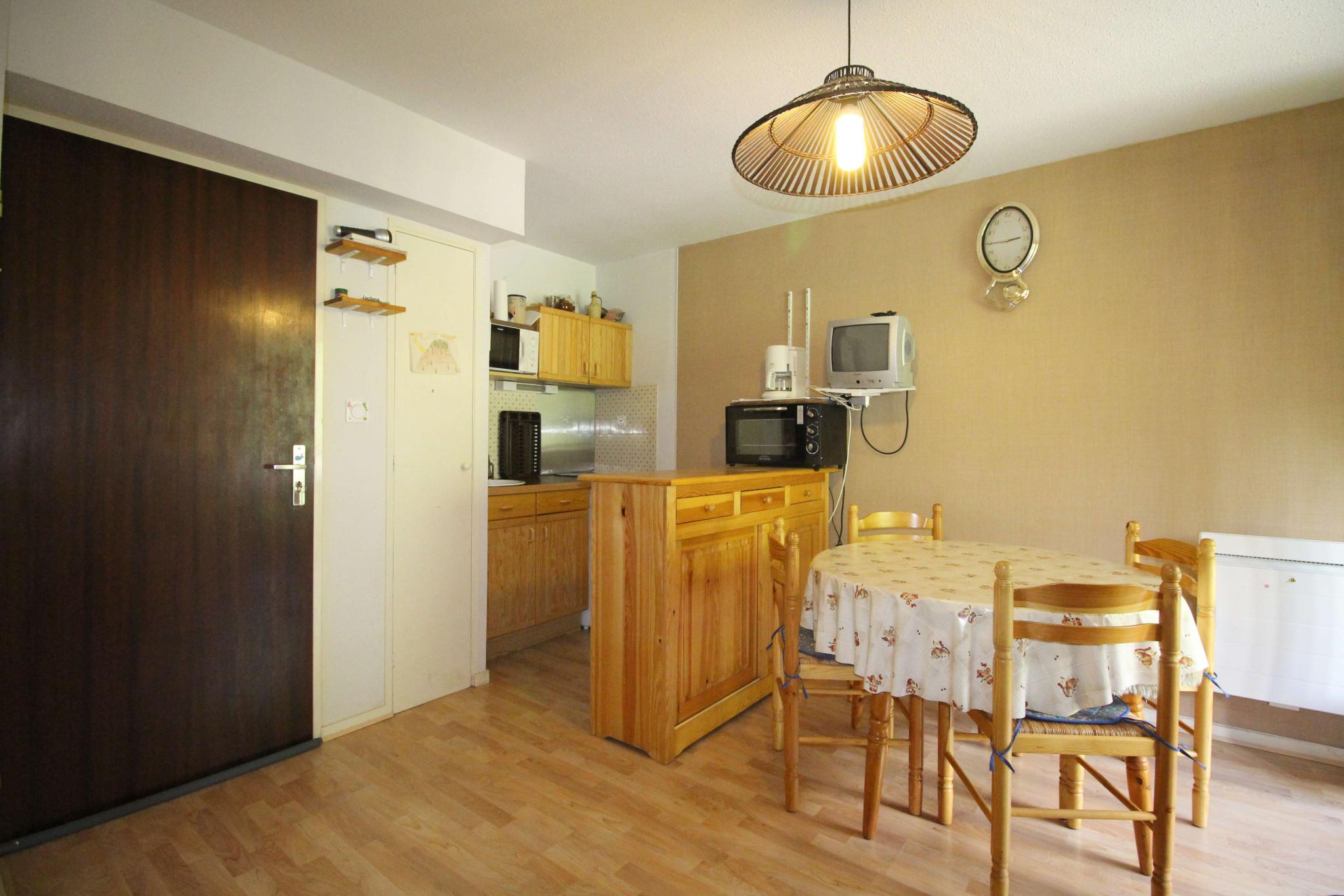 appartement 2 pièce(s) - Proche centre ville