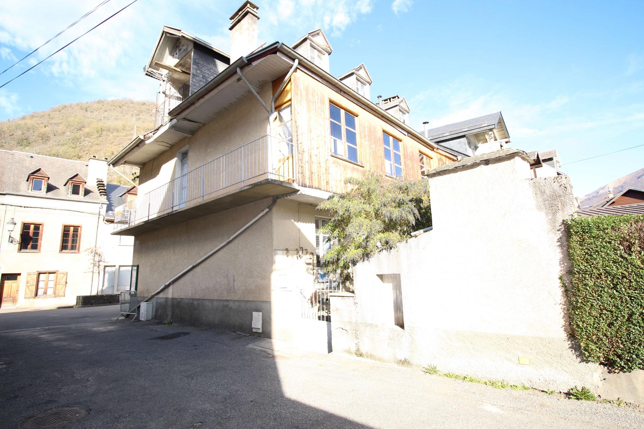 maison 10 pièce(s) - Centre ville