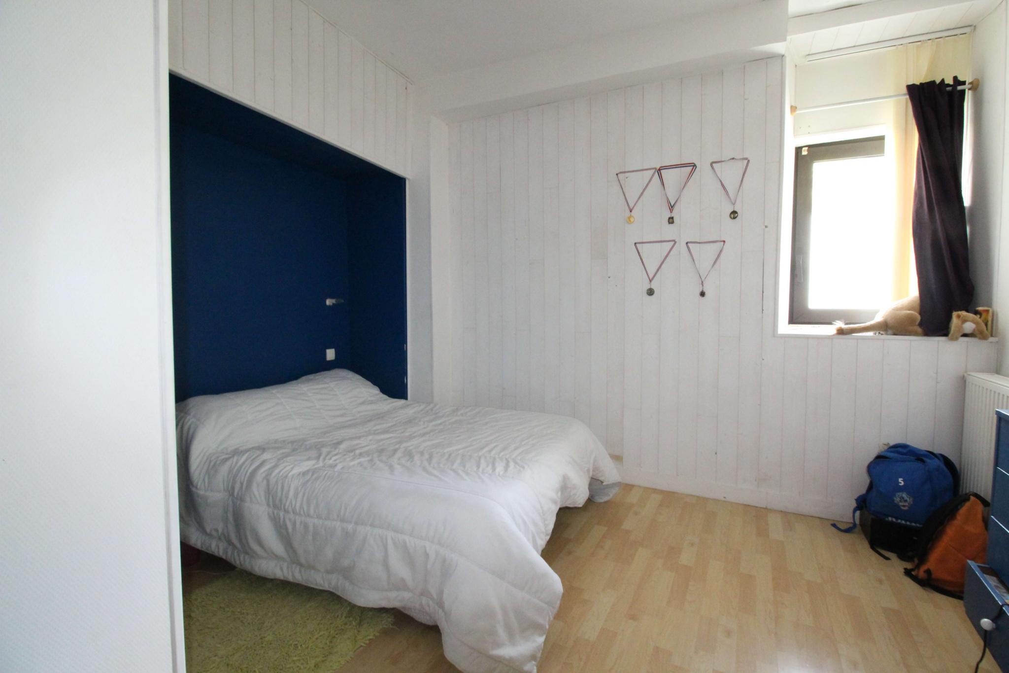 appartement 4 pièce(s) - Proche centre ville