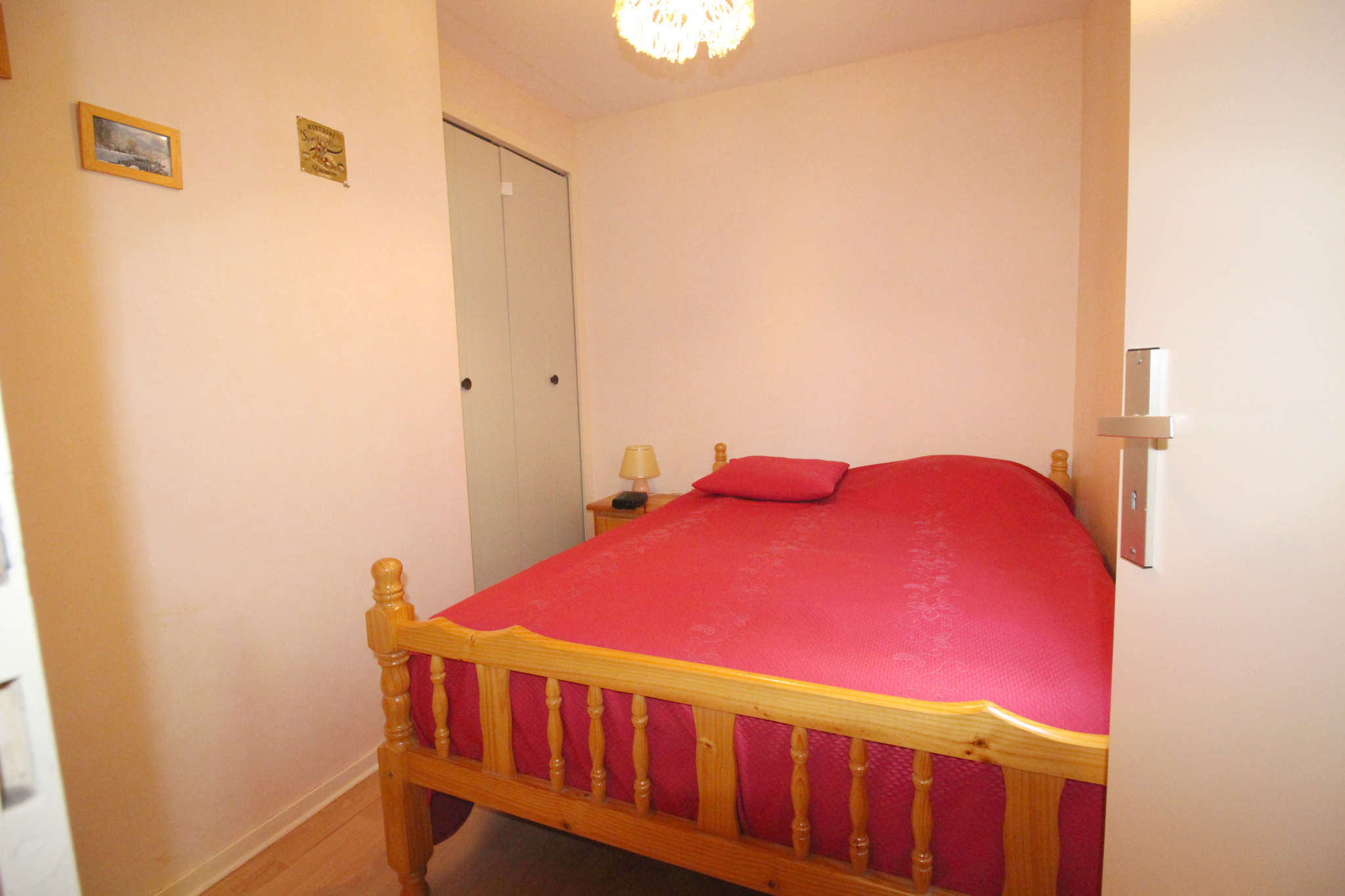 appartement 1 pièce(s) - Proche centre ville