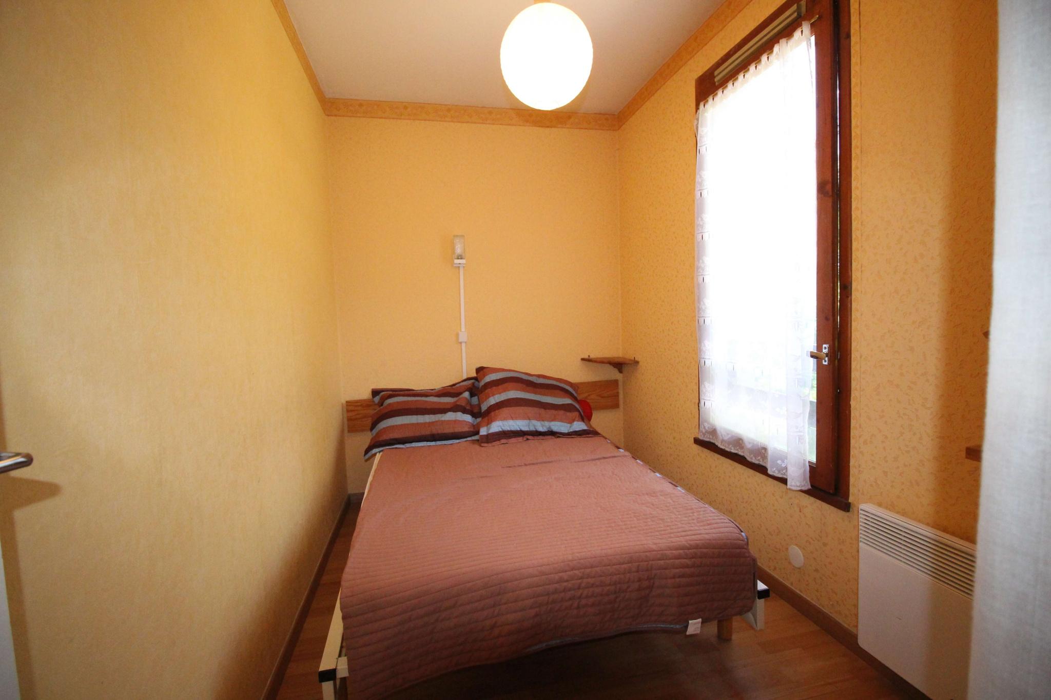 appartement 2 pièce(s) - Centre ville