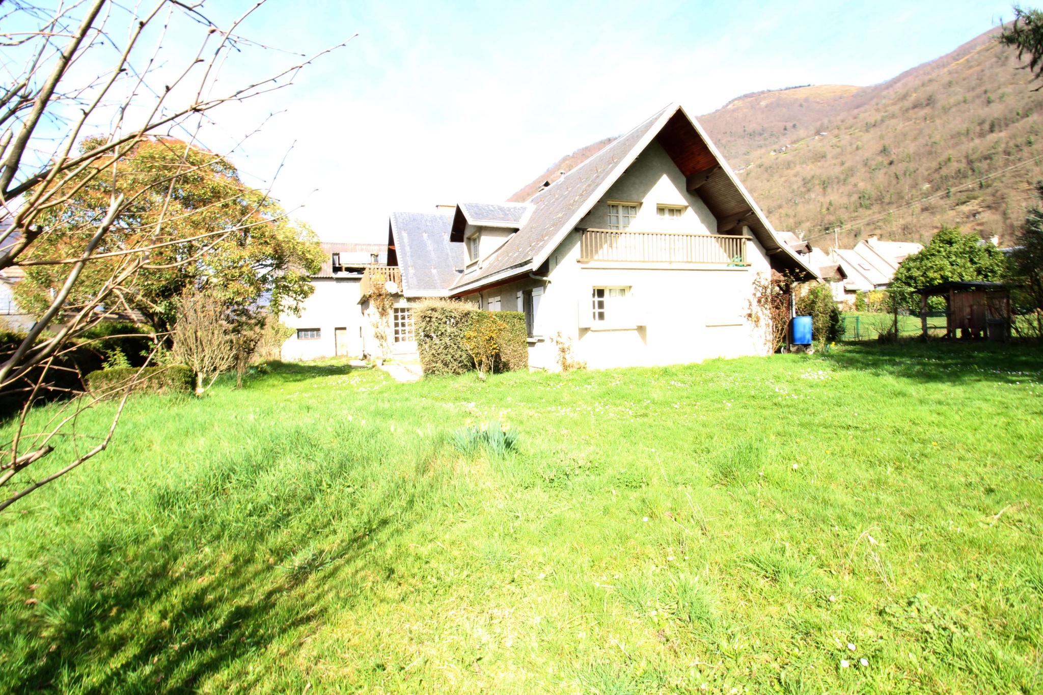 maison 6 pièce(s) - Proche luchon (- de 10 kms)
