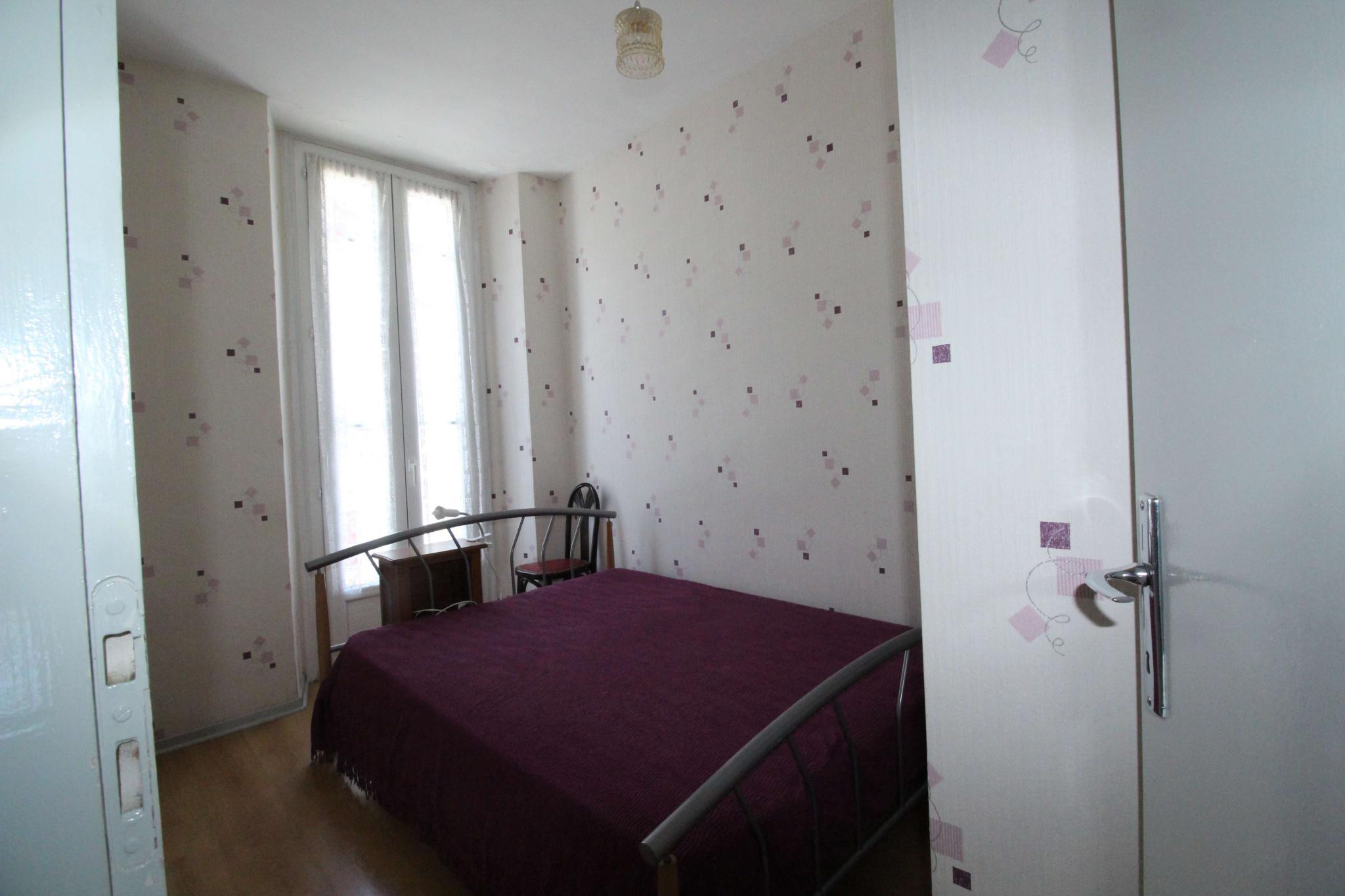 appartement 3 pièce(s) - Proche centre ville